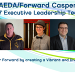CAEDA/Forward Casper Elects Innovative Executive Leadership Team