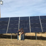 Range Solar and Wind: A Fresh Voice