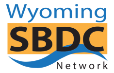 Wyoming Small Business Devlopment Center logo