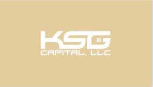 KSG Capital, LLC logo