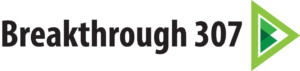 Breakthrough 307 logo