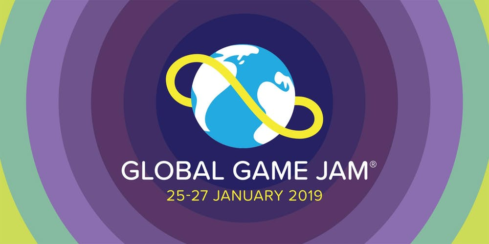 Global Game Jam graphic
