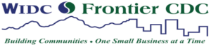 WICD-Frontier CDC logo